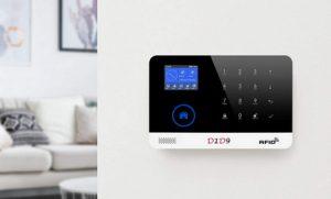 Acheter alarme maison